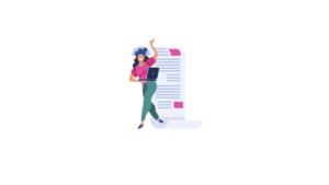 【2021年】ブログ記事の最適な文字数の目安と平均は?多すぎ&少ない文字数の基準